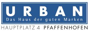 Modehaus Urban Pfaffenhofen